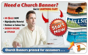 Vinyl Banners and Signs